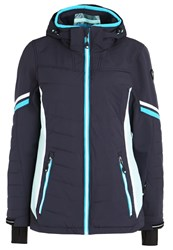 Killtec Beke Ski Jacket Dunkelnavy Dark Blue