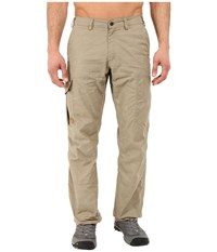 Fjall Raven Karl Trousers Light Khaki Men's Casual Pants