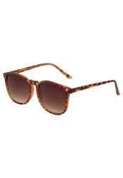 Komono Urkel Sunglasses Tortoise Brown