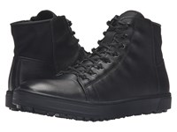 Kenneth Cole Kick Back Black Men's Boots