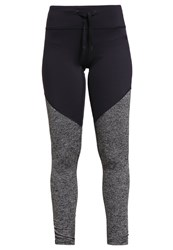 The North Face Nueva Tights Tnfb Tnfdkgyhtr Black