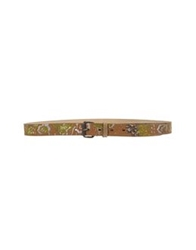 Riccardo Forconi Belts Brown