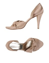 Carlo Pignatelli Footwear Sandals Women Khaki