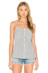 Soft Joie Averie Tank Gray