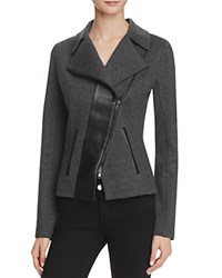 Bailey 44 Jules Jacket Anthracita Black