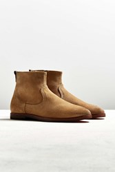 Hudson H By Lancing Boot Black And White