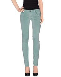 Sexy Woman Trousers Casual Trousers Women Green