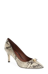 Women's Cole Haan 'Juliana Grand' Bow Pump 3' Heel
