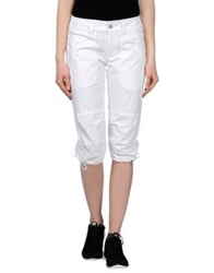 Helly Hansen 3 4 Length Shorts White