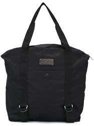 Adidas By Stella Mccartney Yoga Tote Black
