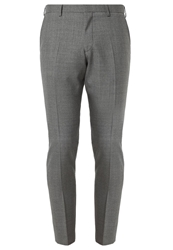 Oscar Jacobson Darwin Chinos Grey