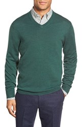 Men's Bonobos Slim Fit Merino Wool V Neck Sweater