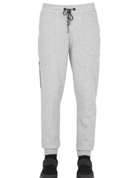 Peak Performance Cotton Blend Jogging Pants