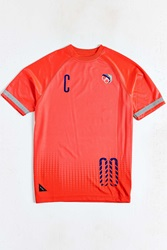 10.Deep Captain Jersey Red