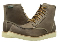 Eastland 1955 Edition Lumber Up Grey Men's Lace Up Boots Gray