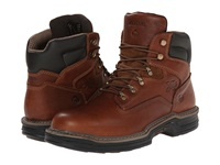 Wolverine Raider Multishox 6 Brown Men's Work Boots