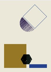 Ferm Living Geometry Poster 3