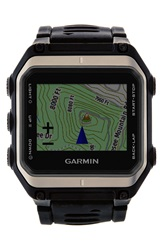 Garmin 'Epix Worldwide' Gps Smart Watch 51Mm Black