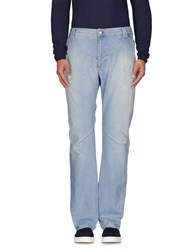 Zu Elements Zu Elements Denim Denim Trousers Men Blue