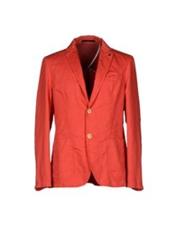 At.P. Co At.P.Co Blazers Coral