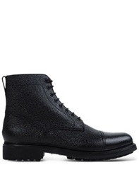 Grenson Ankle Boots Black
