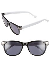 Women's Jonathan Adler 'Santorini' 54Mm Retro Sunglasses