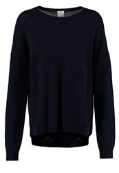 Ftc Jumper Midnight Dark Blue