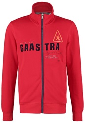 Gaastra Figator Tracksuit Top Red