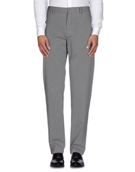 Brunello Cucinelli Trousers Casual Trousers Men Grey