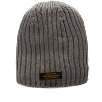 Neighborhood Beanie Grey