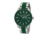 Lacoste 2010892 12.12 Green Watches