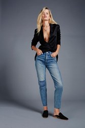 Levi's Womens Wedgie Icon Patched