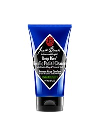 Jack Black Deep Dive Glycolic Facial Cleanser No Color