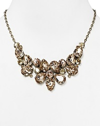 Sorrelli Cluster Bib Necklace 17