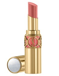 Yves Saint Laurent Rouge Volupte Silky Sensual Radiant Lipstick 13 Peach Passion
