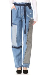 Tome Recycled Denim Jeans