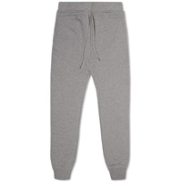 A.P.C. Run Sweat Pant Dark Grey