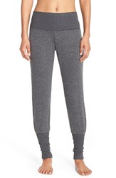 Alo Yoga Women's Alo 'Revive' Sweatpants Charcoal Heather