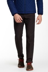 Moods Of Norway Hans Classic Fit Pant Brown