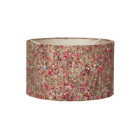 Liberty London Nesfield Mawston Ceiling Lampshade Meadow Pollen