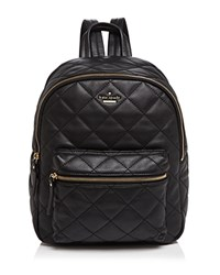 Kate Spade New York Emerson Place Ginnie Backpack Black