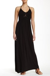 Rip Curl Painted Desert Maxi Dress Black
