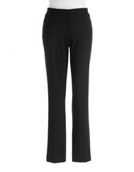 Calvin Klein Slim Fit Dress Pants Black