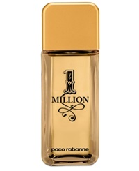Paco Rabanne 1 Million After Shave Lotion 3.4 Oz