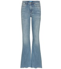 M.I.H Jeans Lou Flared Jeans Blue