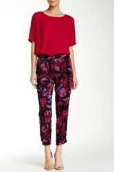 Eight Sixty Floral Print Pant Multi