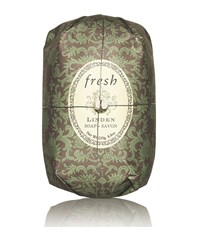 Fresh Linden Oval Soap Female