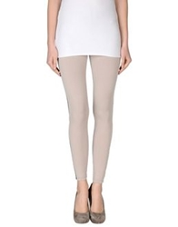 Pinko Leggings Beige