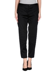 Moschino Cheap And Chic Moschino Cheapandchic Casual Pants Black