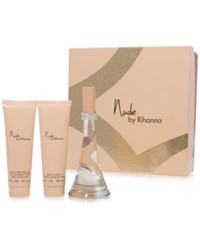 Rihanna 3 Pc. Nude Gift Set No Color